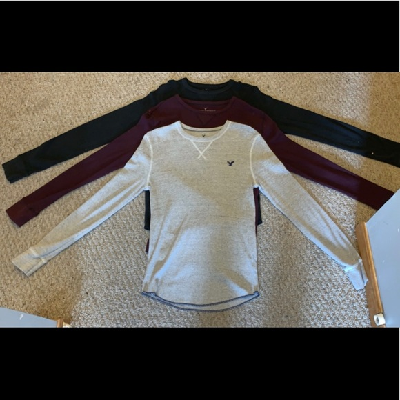 American Eagle Outfitters Other - AE Long Sleeve